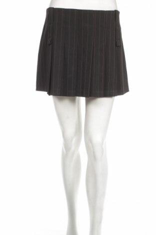 Φούστα Terranova, Μέγεθος S, Χρώμα Μαύρο, 95% πολυεστέρας, 5% ελαστάνη, Τιμή 7,82€