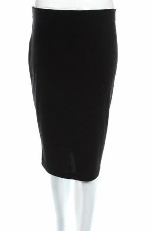 Пола Yessica, Размер S, Цвят Черен, Цена 7,20лв.