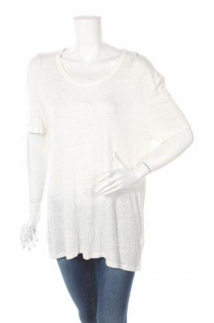 Дамска блуза J.lindeberg, Размер XL, Цвят Бял, Вискоза, Цена 26,60лв.