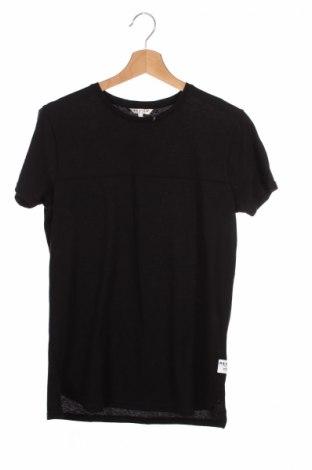 Детска блуза Review, Размер 13-14y/ 164-168 см, Цвят Черен, Цена 8,40лв.