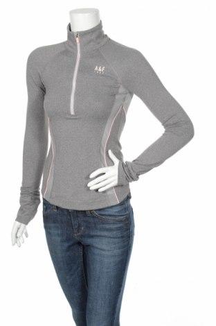 Damska sportowa bluzka Abercrombie & Fitch