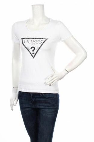 Damski T-shirt Guess