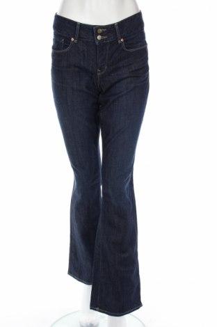 Damskie jeansy 1969