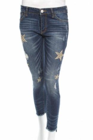 Dámske džínsy  Almost Famous