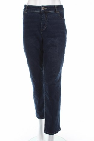Damskie jeansy Chico's