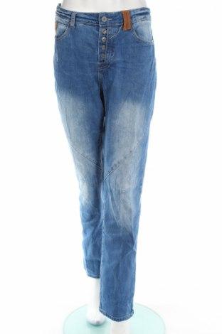 Damskie jeansy Denim & Supply