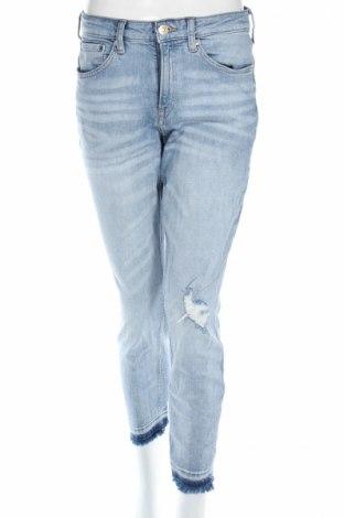 Dámske džínsy  H&M