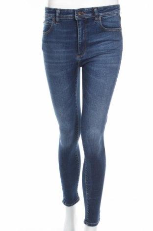 Damskie jeansy Indigo
