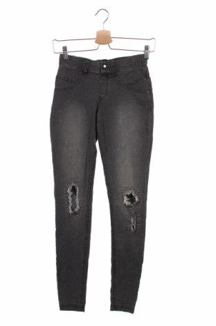 Damskie jeansy Zeza Fashion