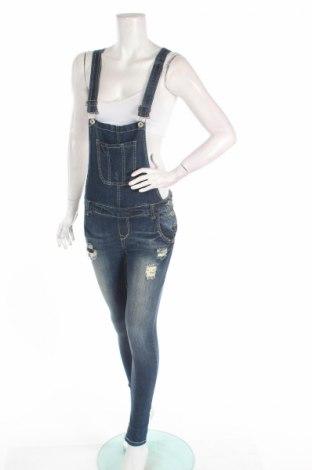 Дамски гащеризон Highway Jeans