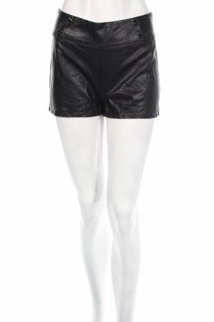Дамски къс кожен панталон Mim
