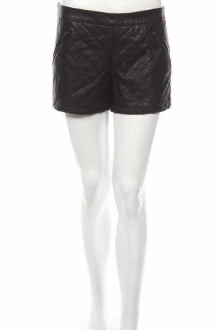 Дамски къс кожен панталон Vero Moda