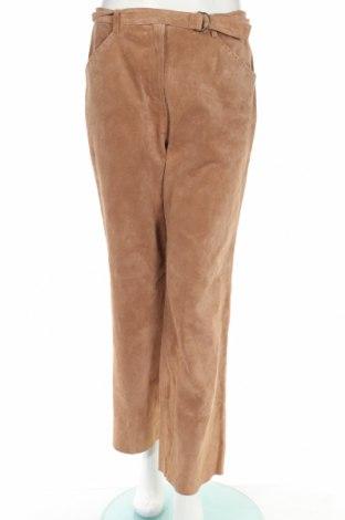 Дамски кожен панталон Choise