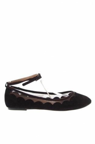 Dámske topánky  Naf Naf