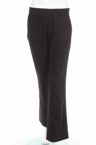 Дамски панталон Days Like This, Размер M, Цвят Черен, 62% полиестер, 35% вискоза, 3% еластан, Цена 8,37лв.