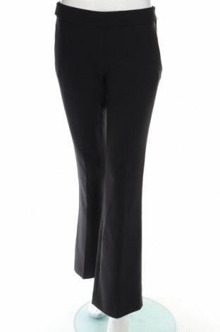 Дамски панталон H&M, Размер M, Цвят Черен, 92% полиестер, 8% еластан, Цена 5,98лв.