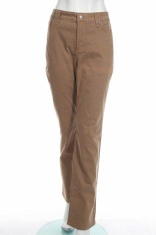 Damskie spodnie Nydj