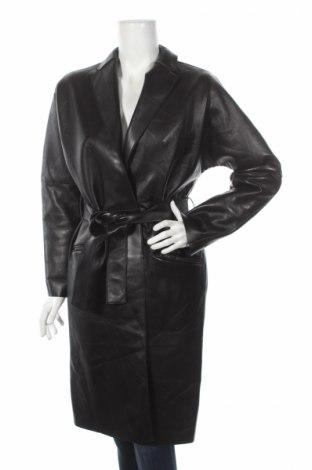 Δερμάτινο γυναικείο παλτό Ports 1961