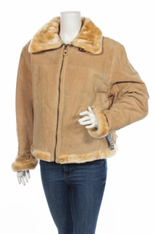 Дамско кожено яке Marcia
