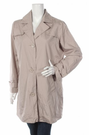 Дамско палто Blair, Размер M, Цвят Бежов, Полиестер, Цена 10,25лв.