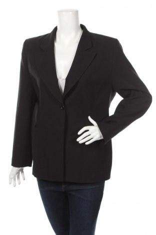 Дамско сако Biba, Размер M, Цвят Черен, Полиестер, Цена 14,56лв.