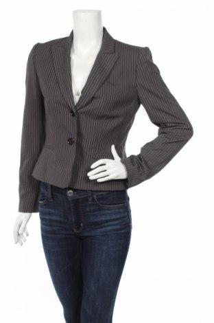 Γυναικείο σακάκι Tahari, Μέγεθος S, Χρώμα Γκρί, 65% πολυεστέρας, 30% βισκόζη, 5% ελαστάνη, Τιμή 8,56€