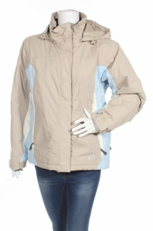Damska kurtka do sportów zimowych