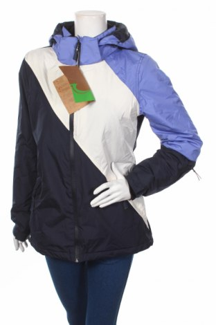 Дамско яке за зимни спортове Pulp