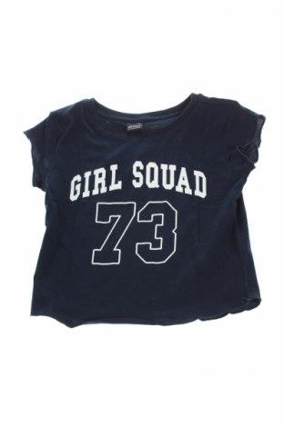 Детска блуза Arizona, Размер 7-8y/ 128-134 см, Цвят Син, Памук, Цена 7,80лв.