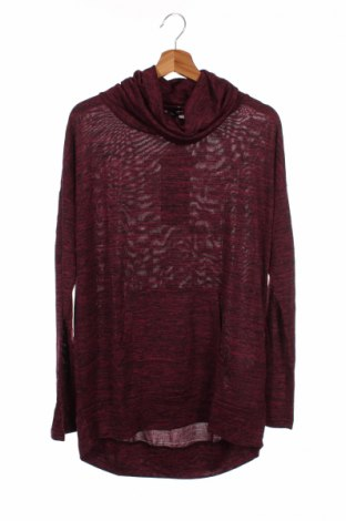 Детска блуза Arizona, Размер 15-18y/ 170-176 см, Цвят Червен, 50% полиестер, 45% вискоза, 5% еластан, Цена 28,50лв.