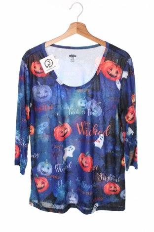 Dziecięca bluzka Halloween