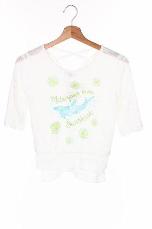 Dziecięca bluzka Hybrid