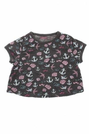 Детска блуза Review, Размер 9-10y/ 140-146 см, Цвят Сив, Цена 8,40лв.