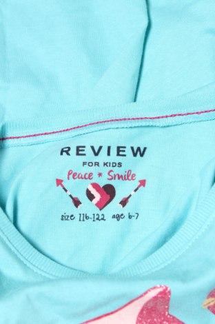 Bluză de copii Review