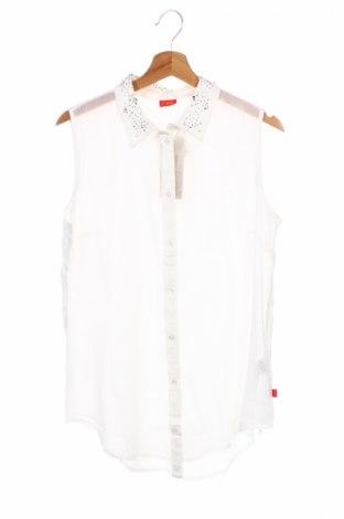 Детска риза Cfl Colors for life, Размер 15-18y/ 170-176 см, Цвят Бял, Полиестер, Цена 3,06лв.