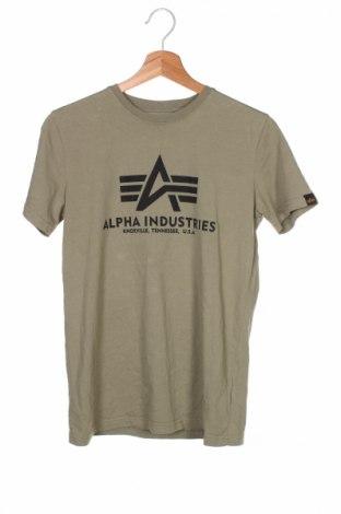 Gyerek póló Alpha Industries