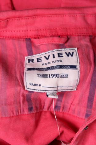 Geacă jeans de copii Review