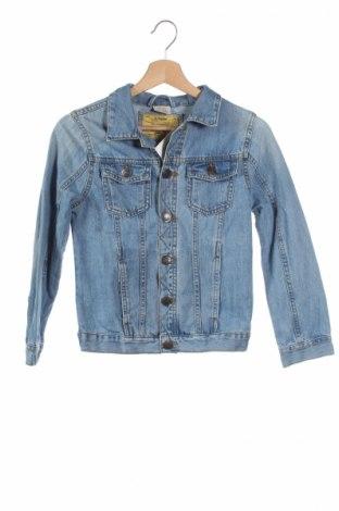 Detská džínsová bunda  Zara
