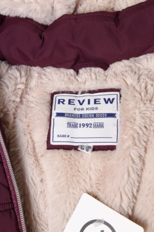 Geacă de copii Review