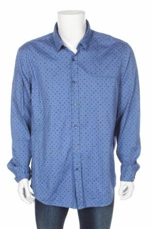 Ανδρικό πουκάμισο Boss