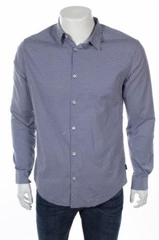 Ανδρικό πουκάμισο Emporio Armani