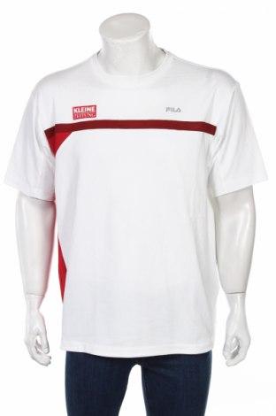 Męski T-shirt Fila