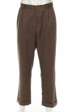 Męskie spodnie Van Heusen