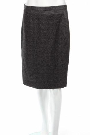 Пола Anne Klein, Размер S, Цвят Черен, 86% полиестер, 14% вискоза, Цена 3,00лв.