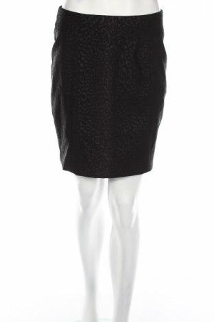 Пола Cynthia Rowley, Размер S, Цвят Черен, 97% полиестер, 3% еластан, Цена 8,80лв.