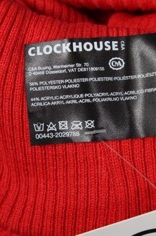 Czapka Clockhouse