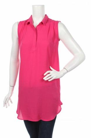 Τουνίκ H&M, Μέγεθος XS, Χρώμα Ρόζ , Πολυεστέρας, Τιμή 10,77€
