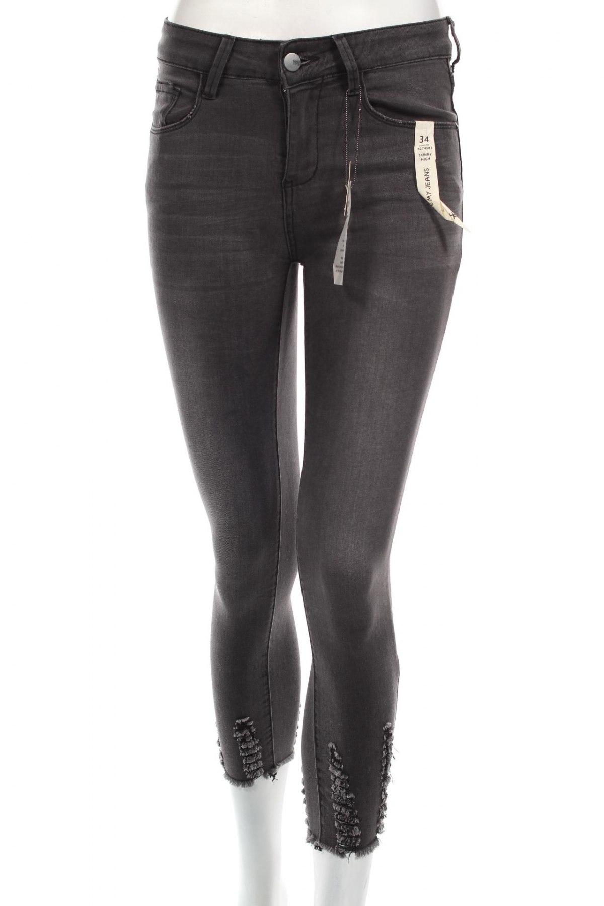 Damskie jeansy Twentyfourseven