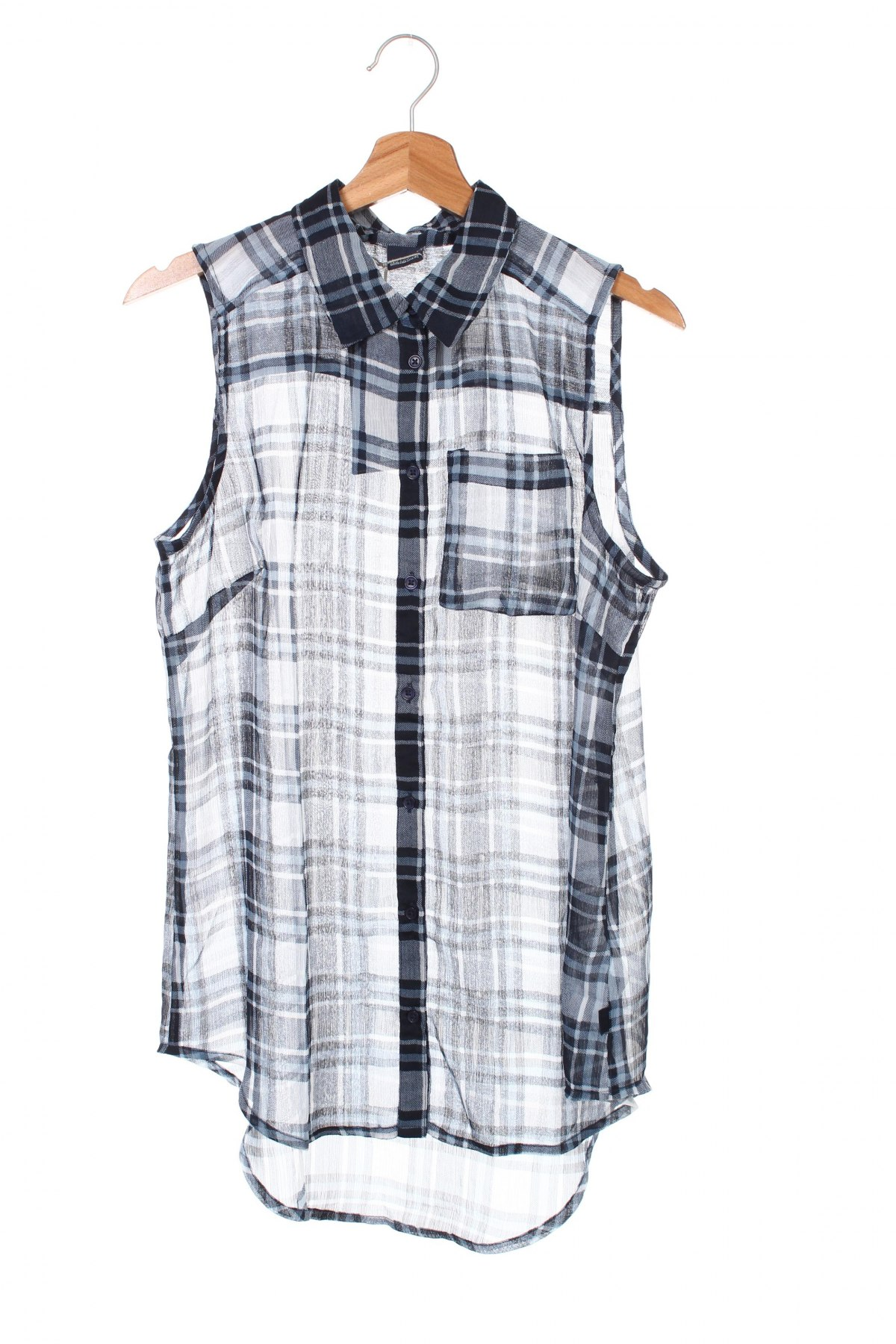 Детска риза Arizona, Размер 15-18y/ 170-176 см, Цвят Син, Полиестер, Цена 27,00лв.