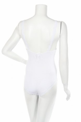 Боди Anna Field, Размер S, Цвят Бял, 95% вискоза, 5% еластан, Цена 25,20лв.